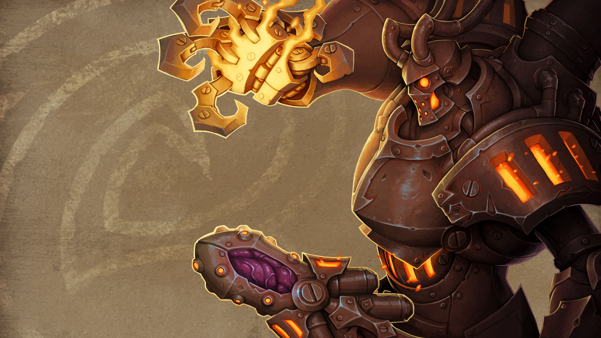 Panic Button is bringing Torchlight II to consoles screenshot