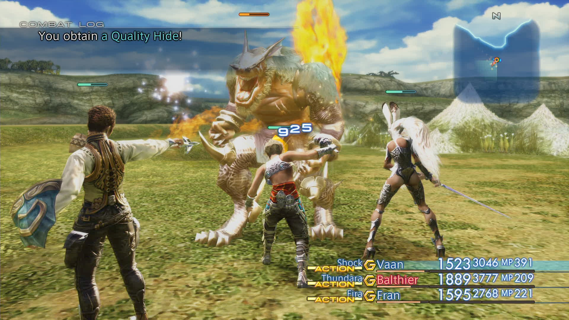 Final Fantasy X/X-2 and XII are really solid on Nintendo Switch