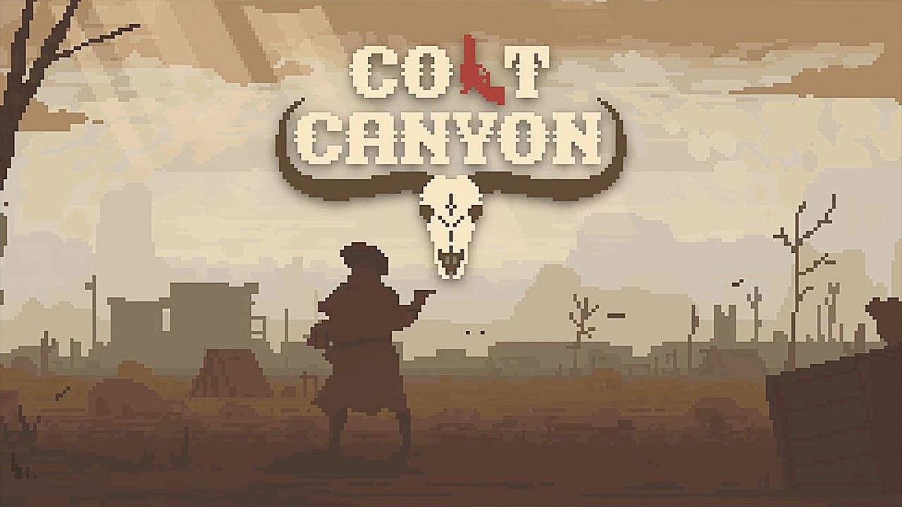Colt Canyon could satiate those looking for more Western action screenshot