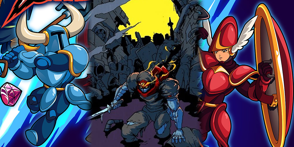 Cyber Shadow initially shied away from publishing with Yacht Club screenshot