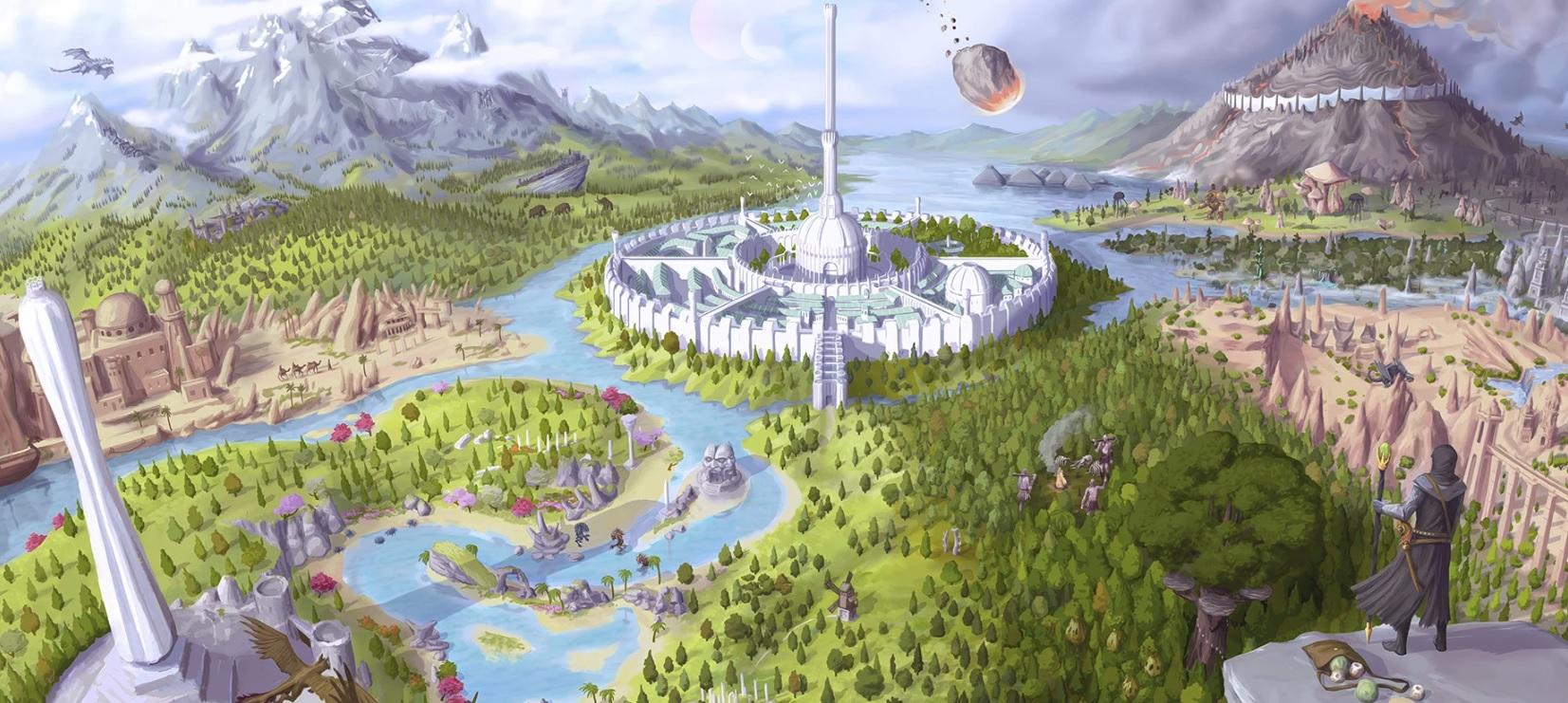 Do not expect Bethesda's Elder Scrolls VI, or even Starfield at E3 2019 screenshot
