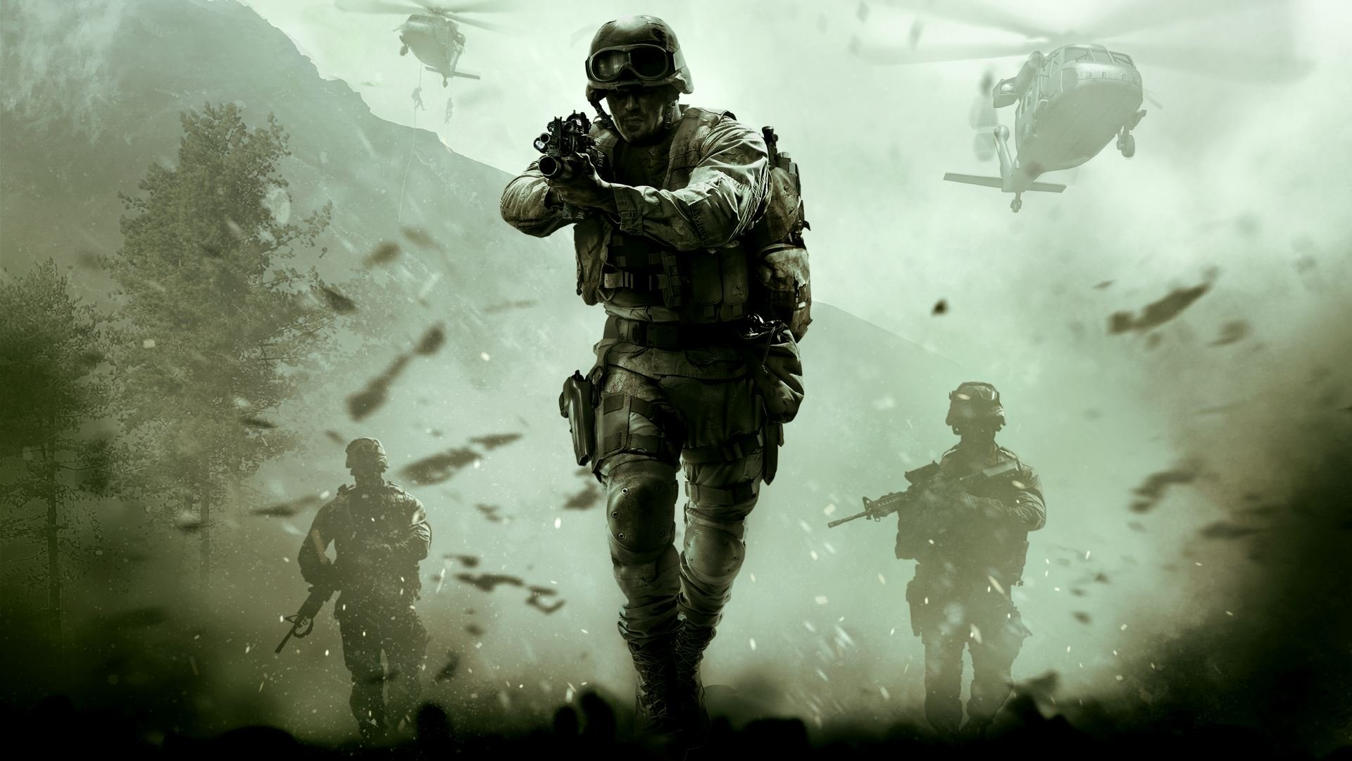 The Call of Duty Endowment program announces that it's placed 54,000 veterans into careers screenshot