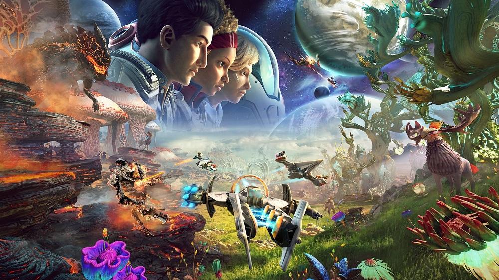 Starlink: Battle for Atlas halts production on further toys screenshot