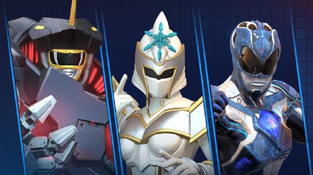 Power Rangers: Battle for the Grid announces upcoming DLC plans screenshot