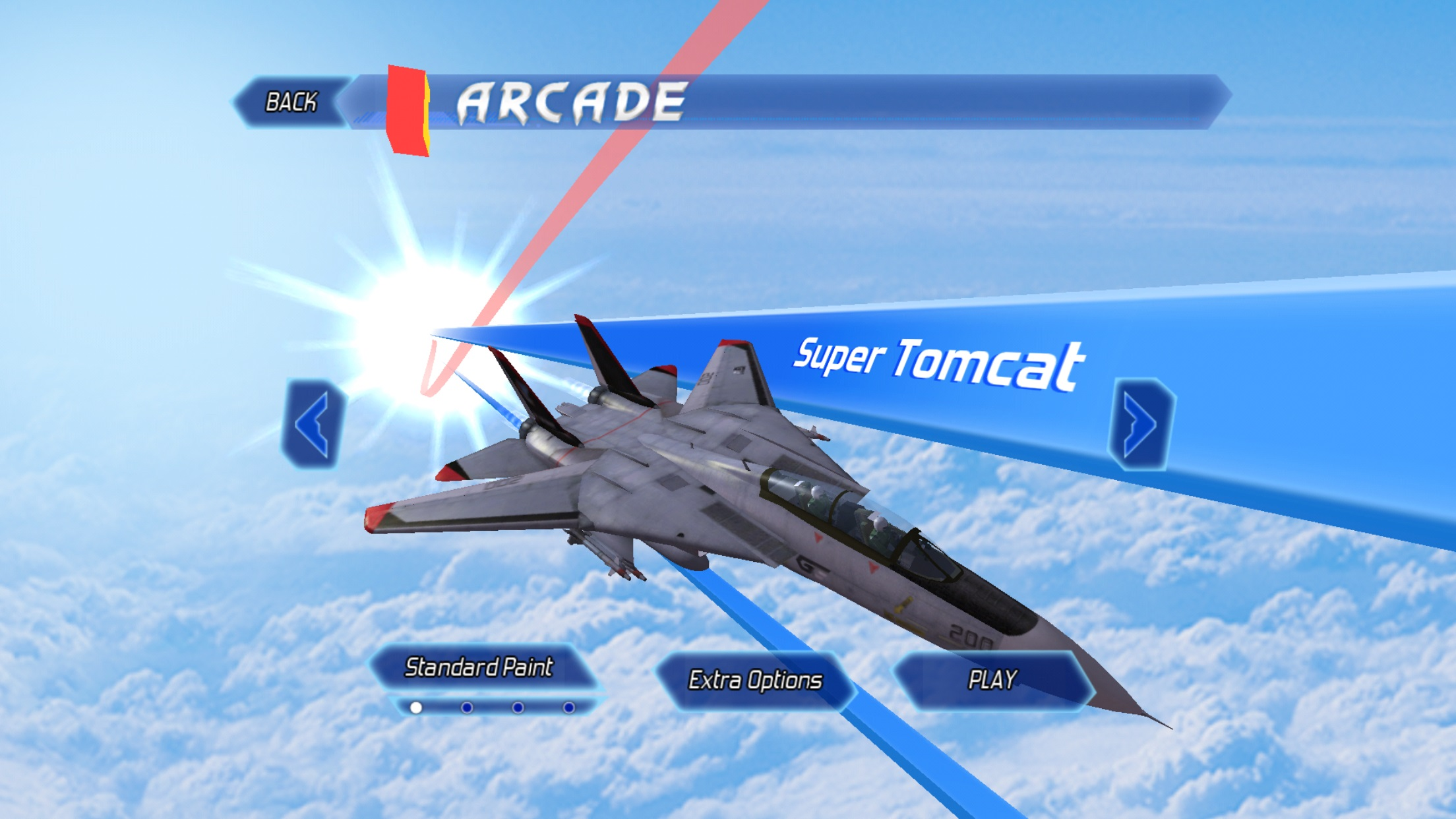 After Burner Climax is now free on mobile