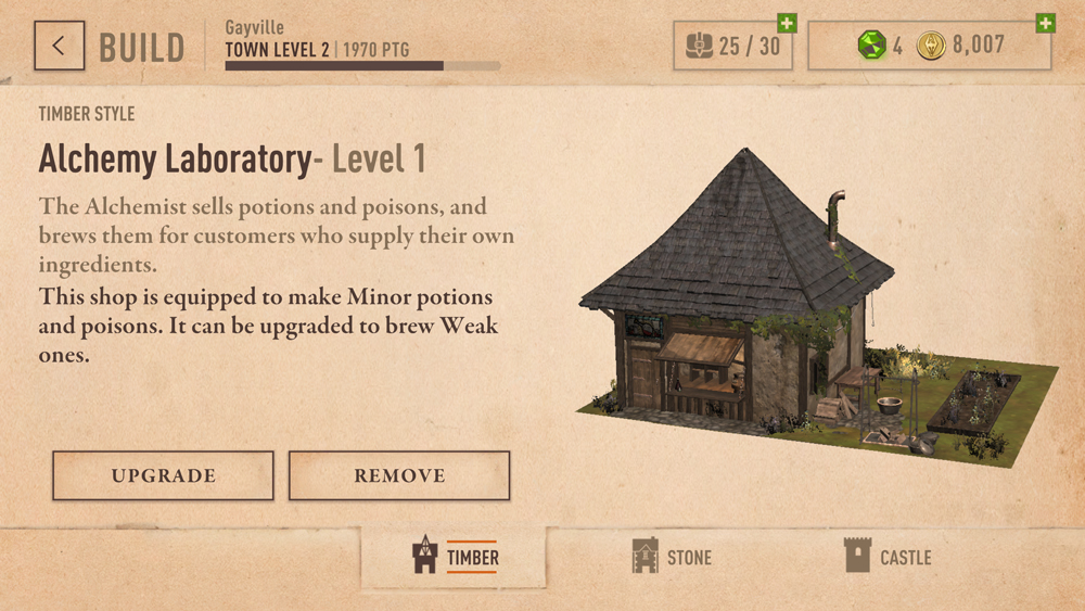 Early Access Review: The Elder Scrolls: Blades