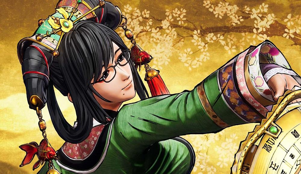 Samurai Shodown unveils its mystery stars, launches in Japan June 27 screenshot
