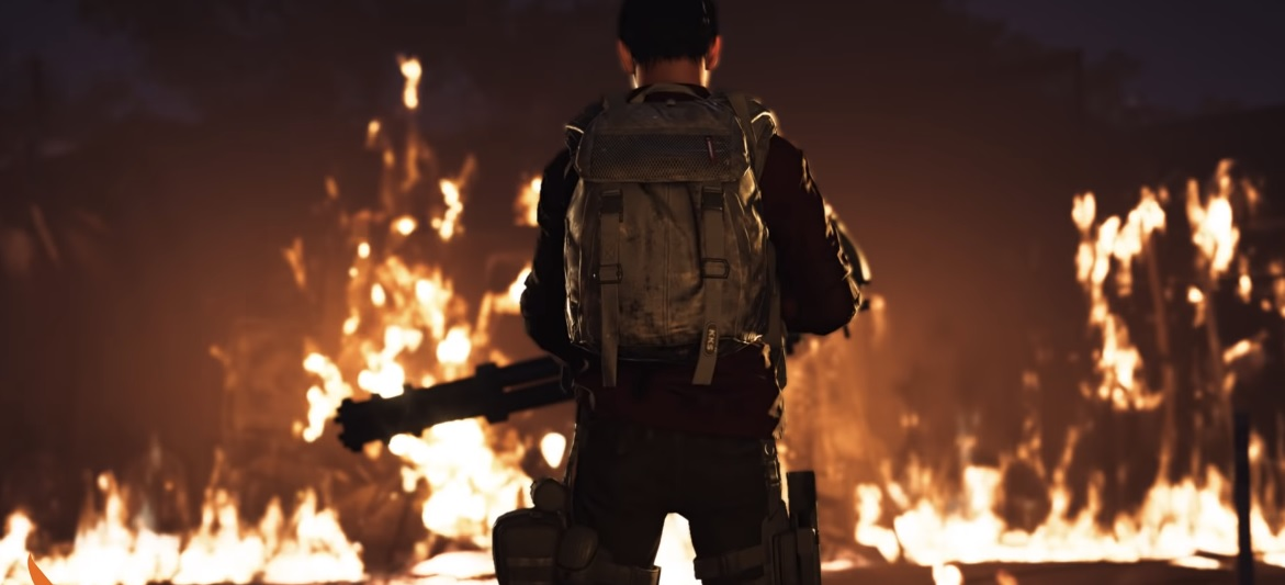 The Division 2's first raid drops on April 25, minigun specialization comes later screenshot