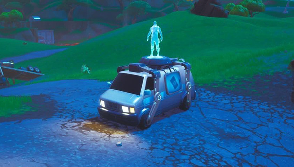 Fortnite's latest update will add respawning to the mix