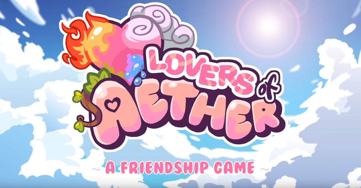 Dating sims are the most hilarious April Fools' game genre screenshot