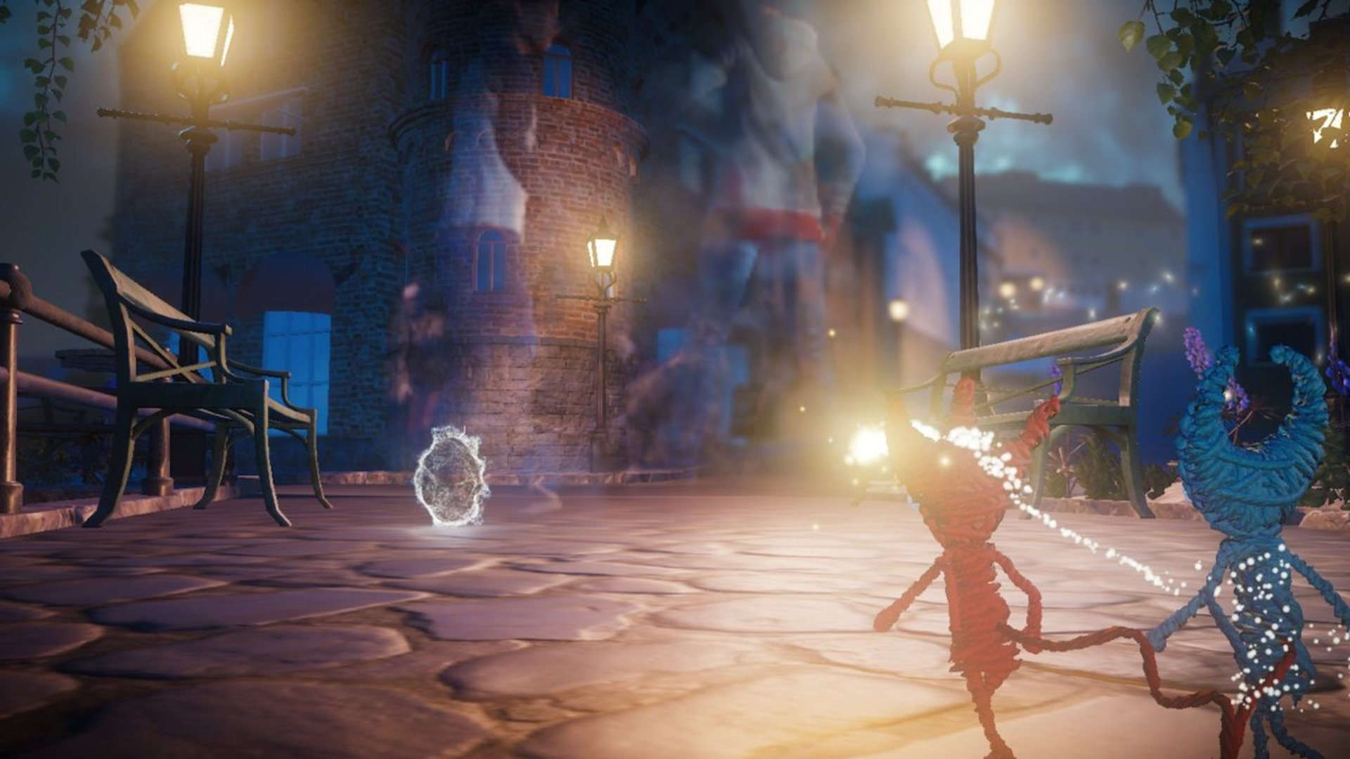Unravel Two for Switch is a bit of a letdown screenshot