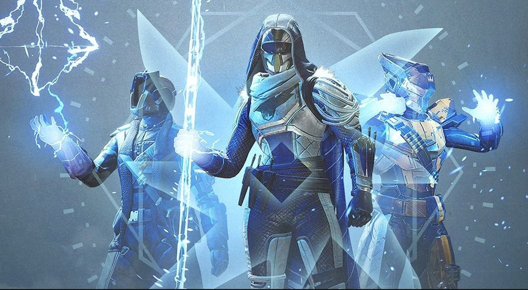 Destiny 2 is overhauling quite a few subclasses to make room for its Arc Week event screenshot