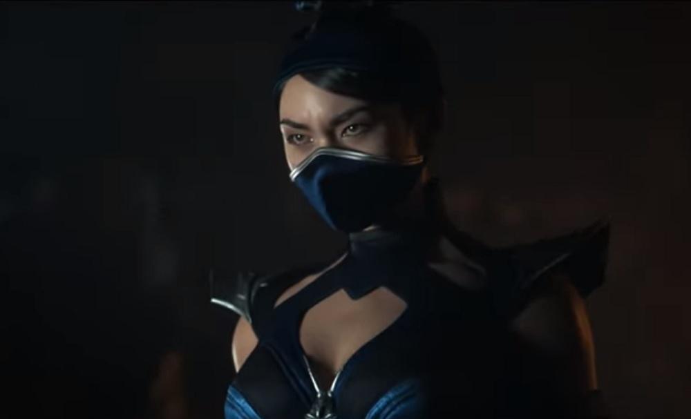 Mortal Kombat 11 TV spot konfirms Kitana's return to the roster screenshot