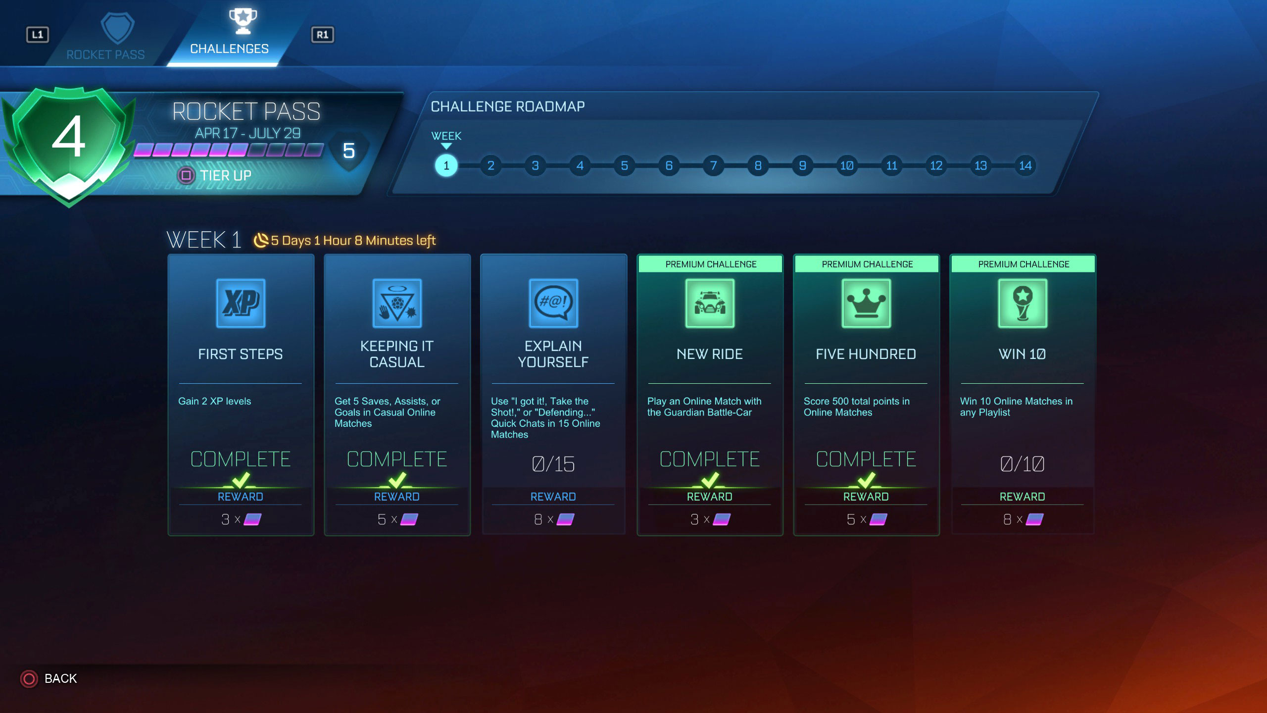 Rocket League: Новые подробности об Rocket Pass