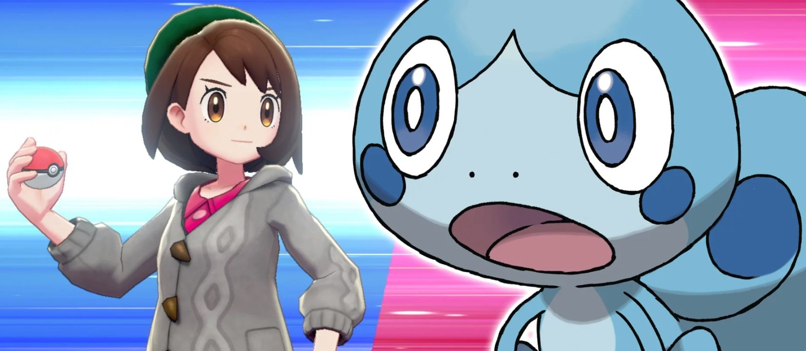 Game Freak is holding a contest to allow someone to name a