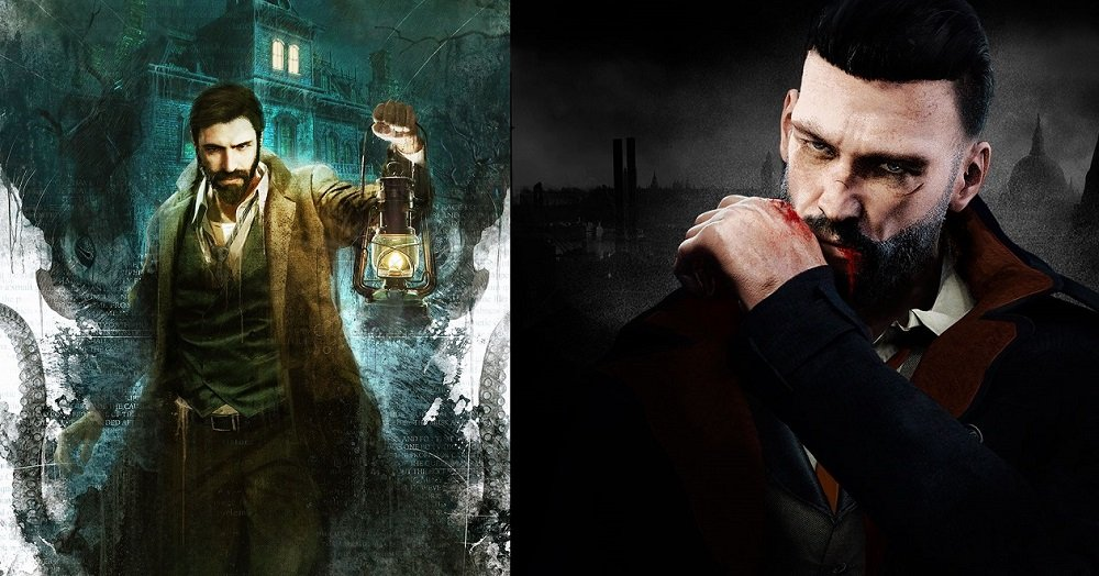 Call of Cthulhu and Vampyr are both headed to Nintendo Switch
