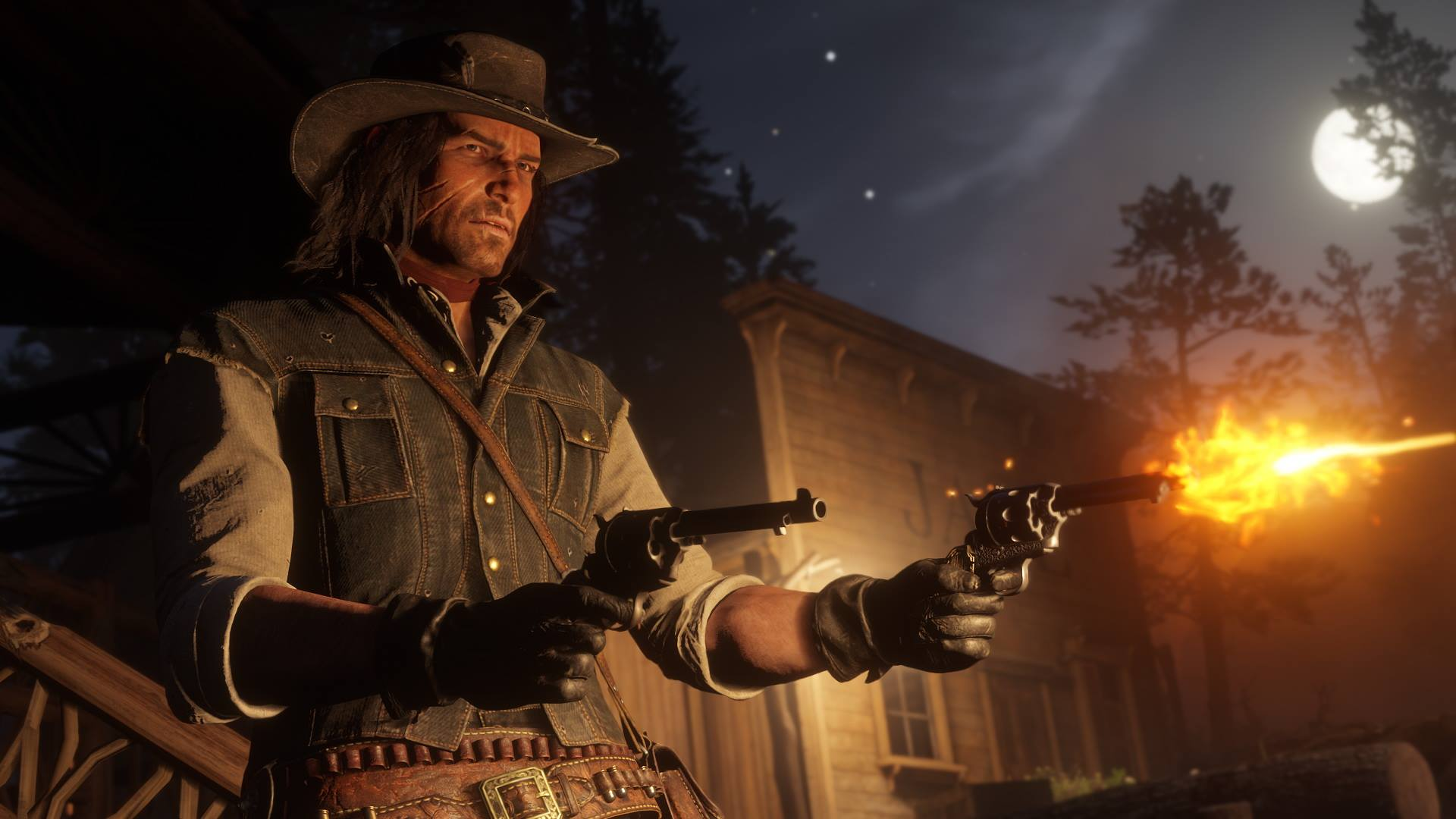 Rockstar never bothered to serve Pinkertons with lawsuit, opts to just drop the case altogether screenshot
