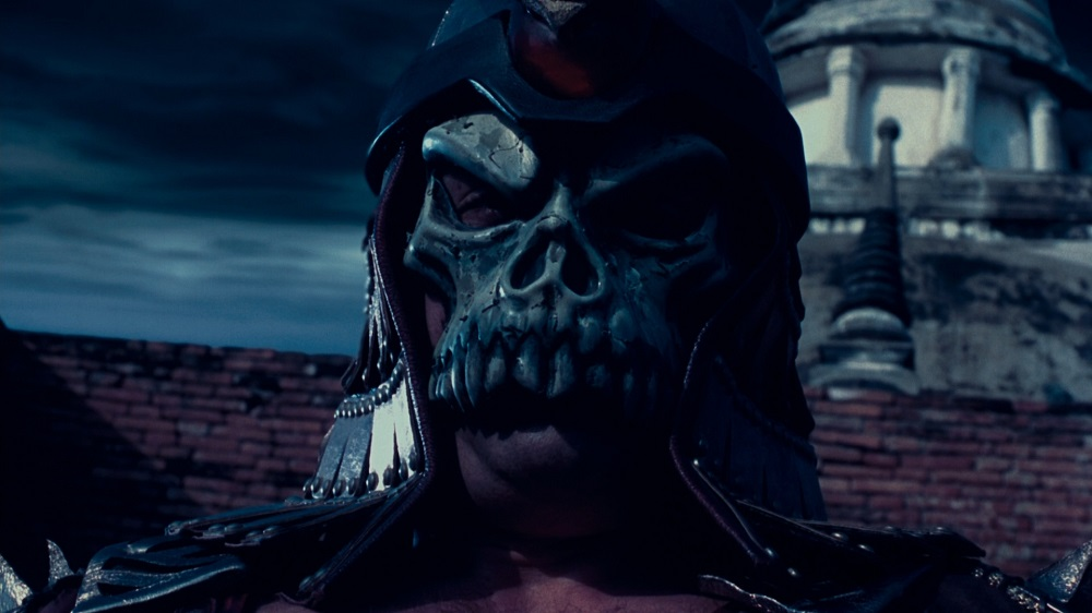 Mortal Kombat 11 will show off Shao Kahn next week screenshot