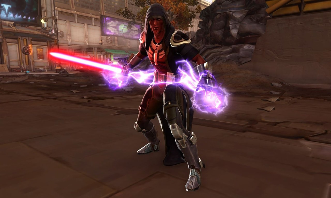 Star Wars: The Old Republic set to receive new expansion this September screenshot