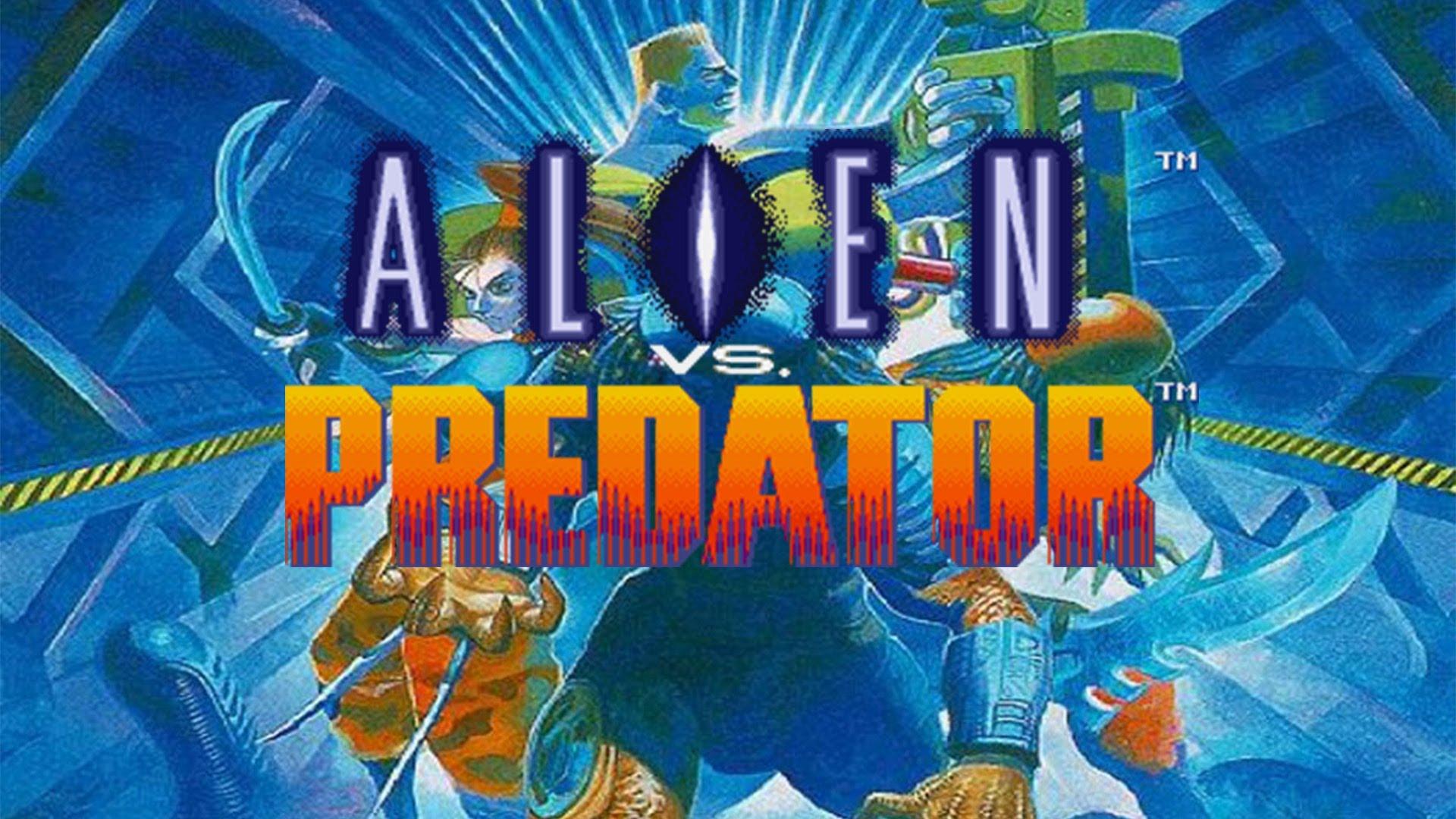 (Update) Capcom teases announcement featuring Darkstalkers, Alien Vs. Predator and more screenshot