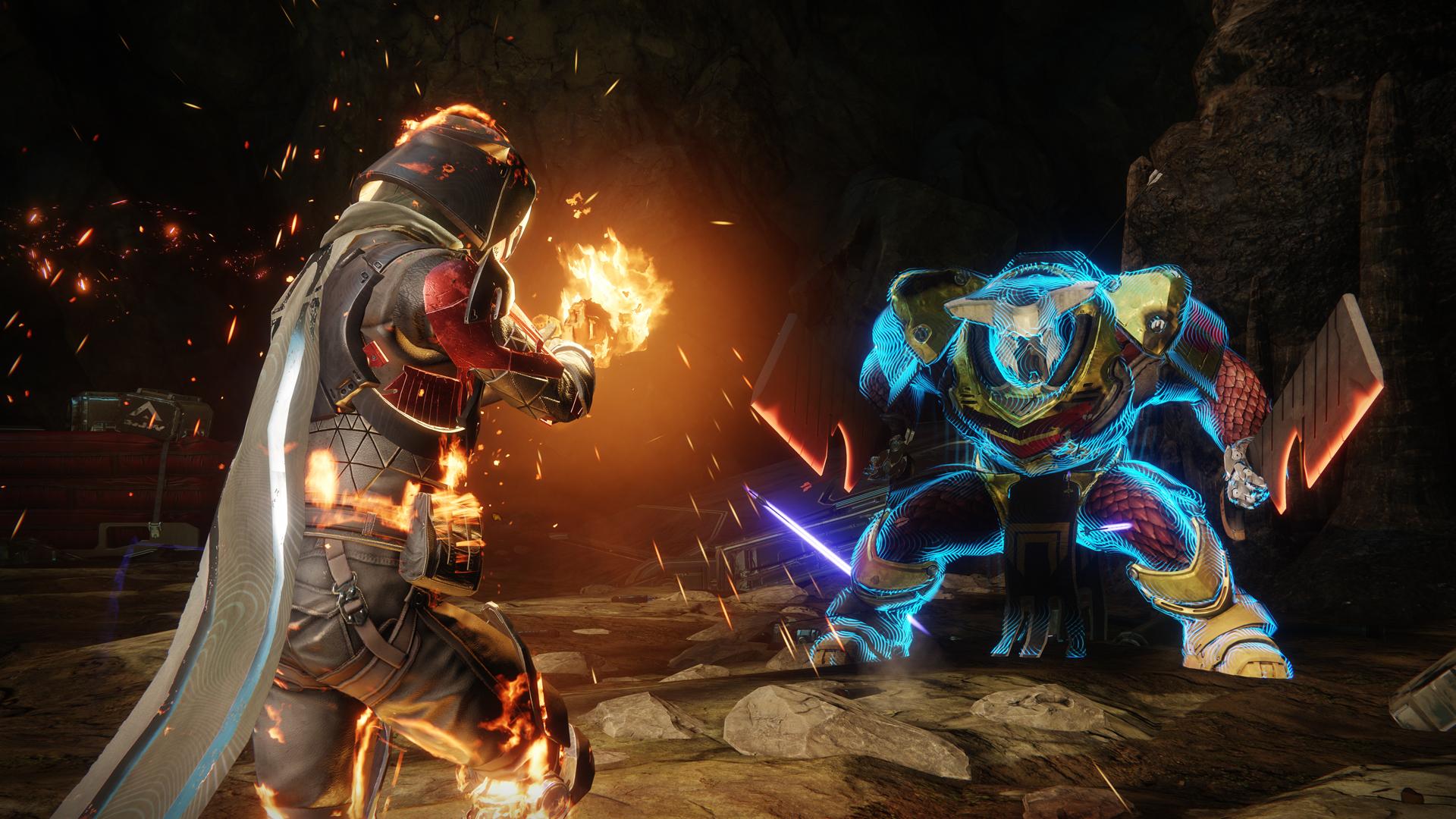 Sony allegedly stopped Destiny 2 cross-platform character transfers screenshot