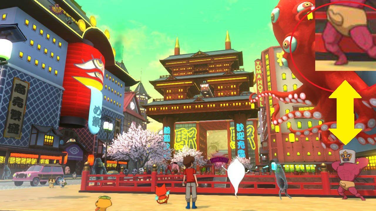Level-5 gives us a big rundown of new Yo-Kai Watch 4 info