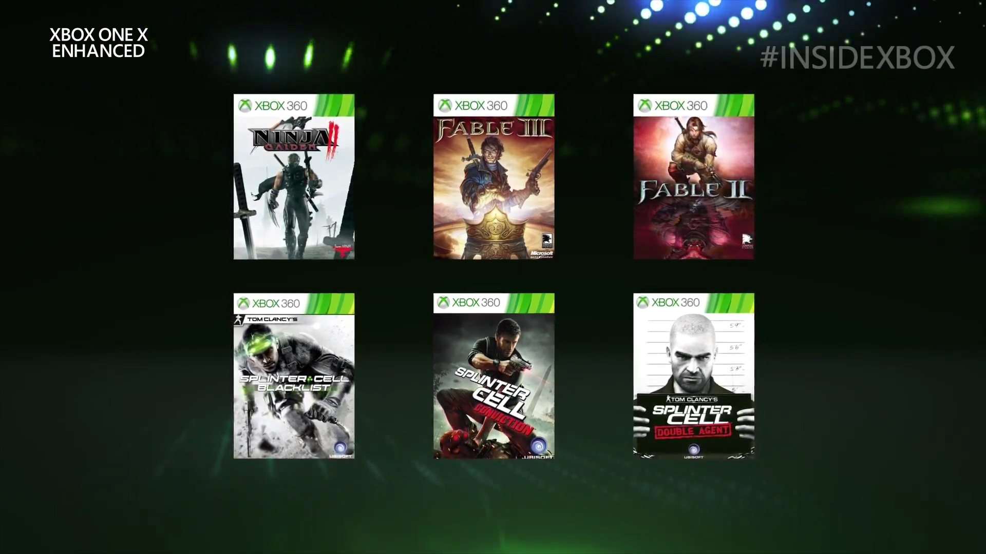 Ninja Gaiden II is out for revenge on Xbox One screenshot