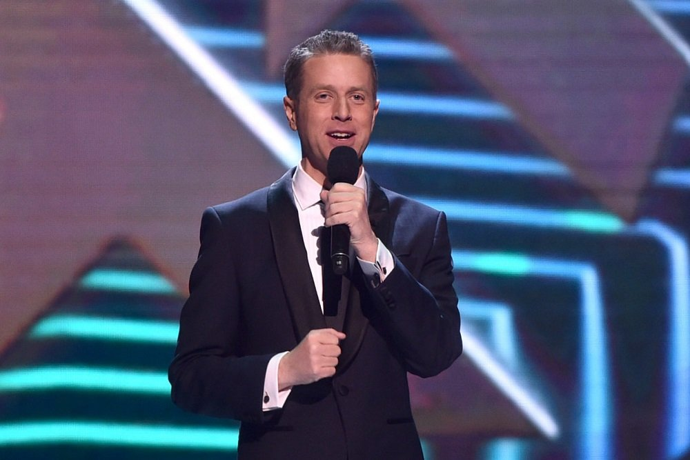 Geoff Keighley to host live Gamescom announcement show screenshot