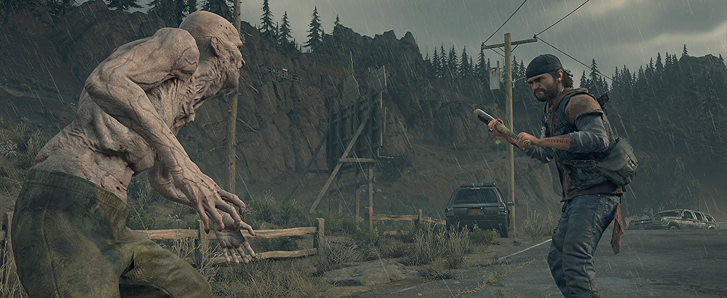 Days Gone tips