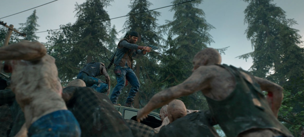 Days Gone guide: Nine tips to help you survive screenshot