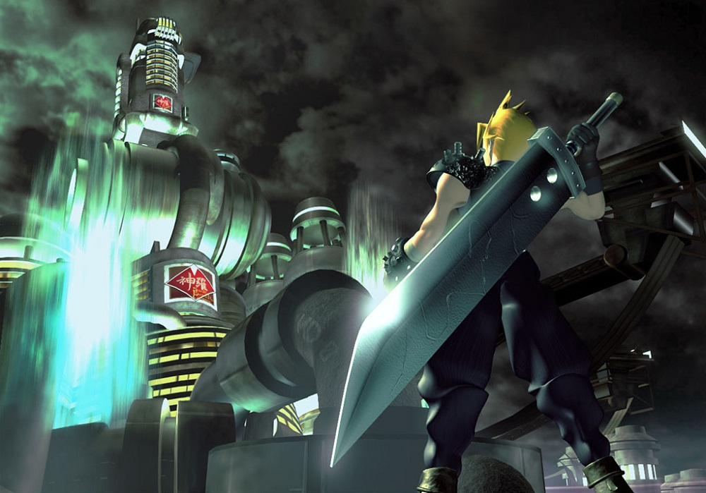 Final Fantasy VII symphonic concert taking place in Los Angeles in June