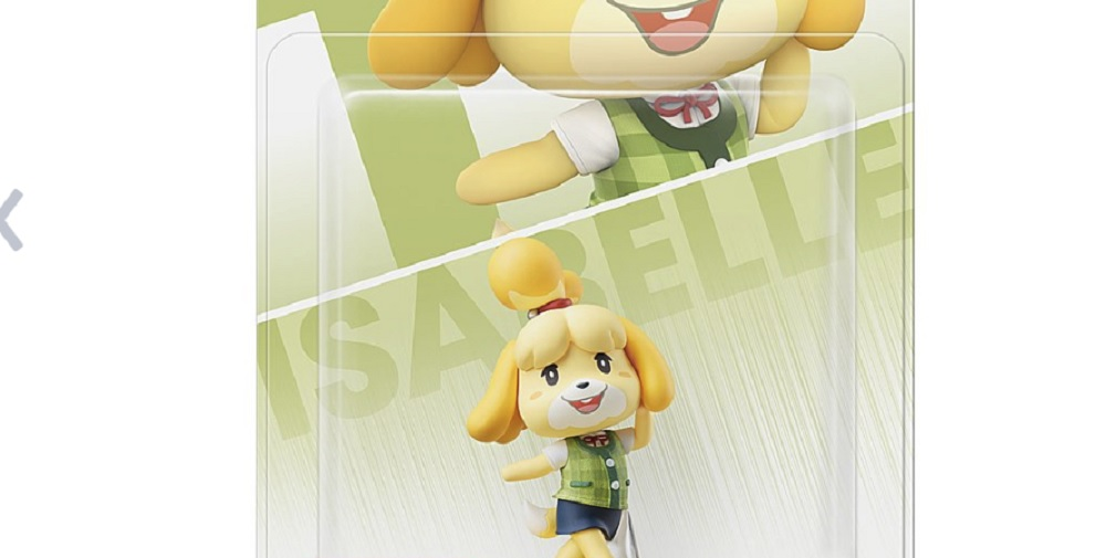 The next wave of Smash amiibo are on sale now, Isabelle sells out instantly