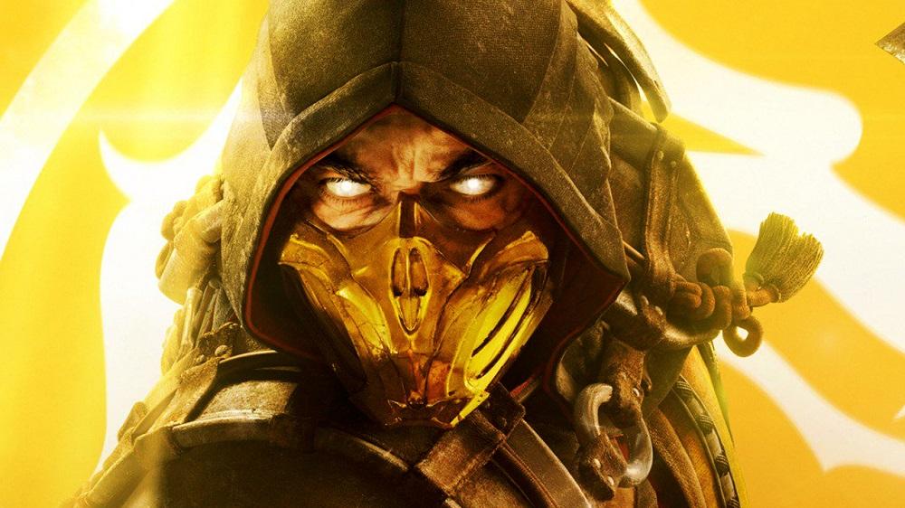 Review: Mortal Kombat 11 screenshot