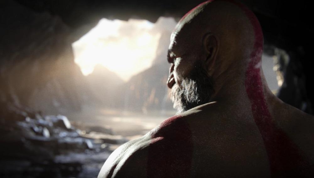 God of War documentary Raising Kratos coming to YouTube soon screenshot