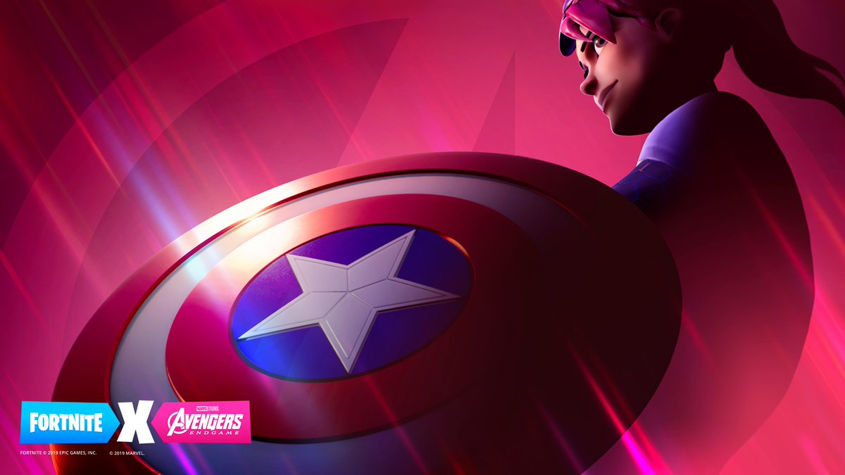 Epic Games Is Teasing An Avengers Crossover For Fortnite