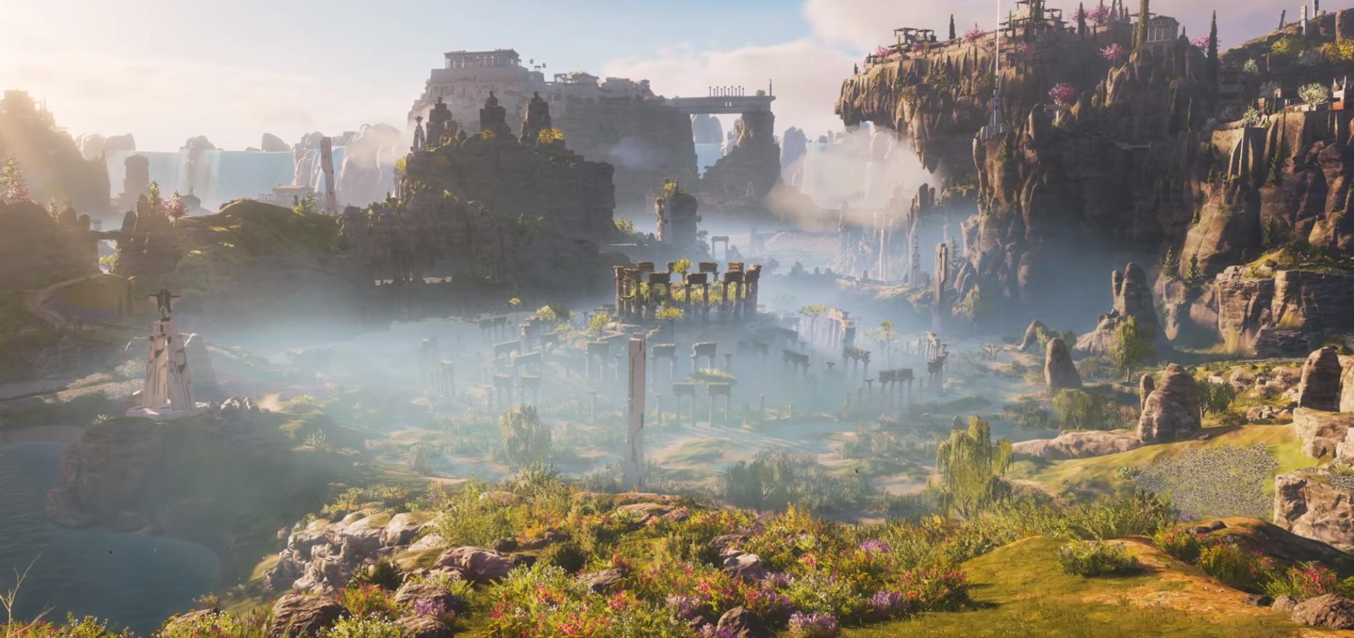Assassin's Creed Odyssey: Das Schicksal von Atlantis - Episode 1