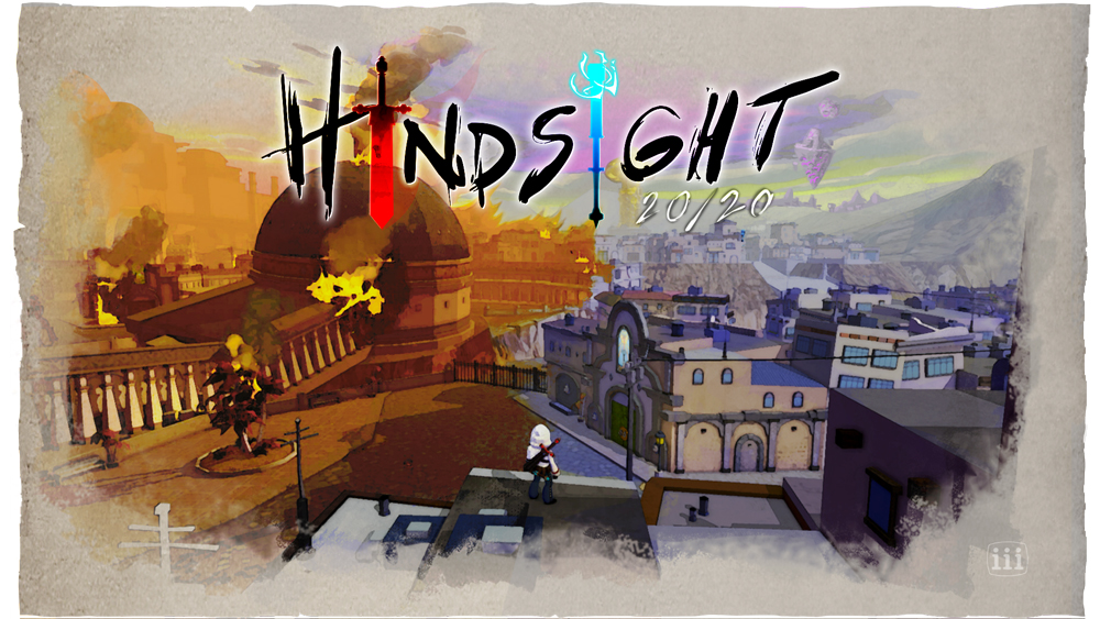 Hindsight 20/20 wants you to remember every mistake you've made screenshot