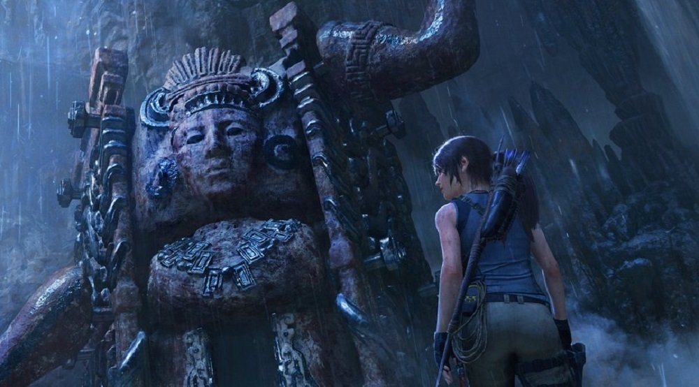 Shadow of the Tomb Raider's final DLC brings the trilogy to an end screenshot