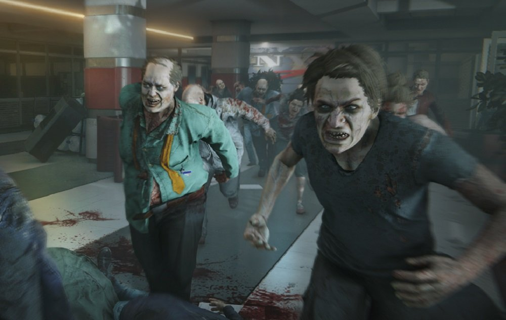 World War Z has already shifted over a million copies since launch screenshot