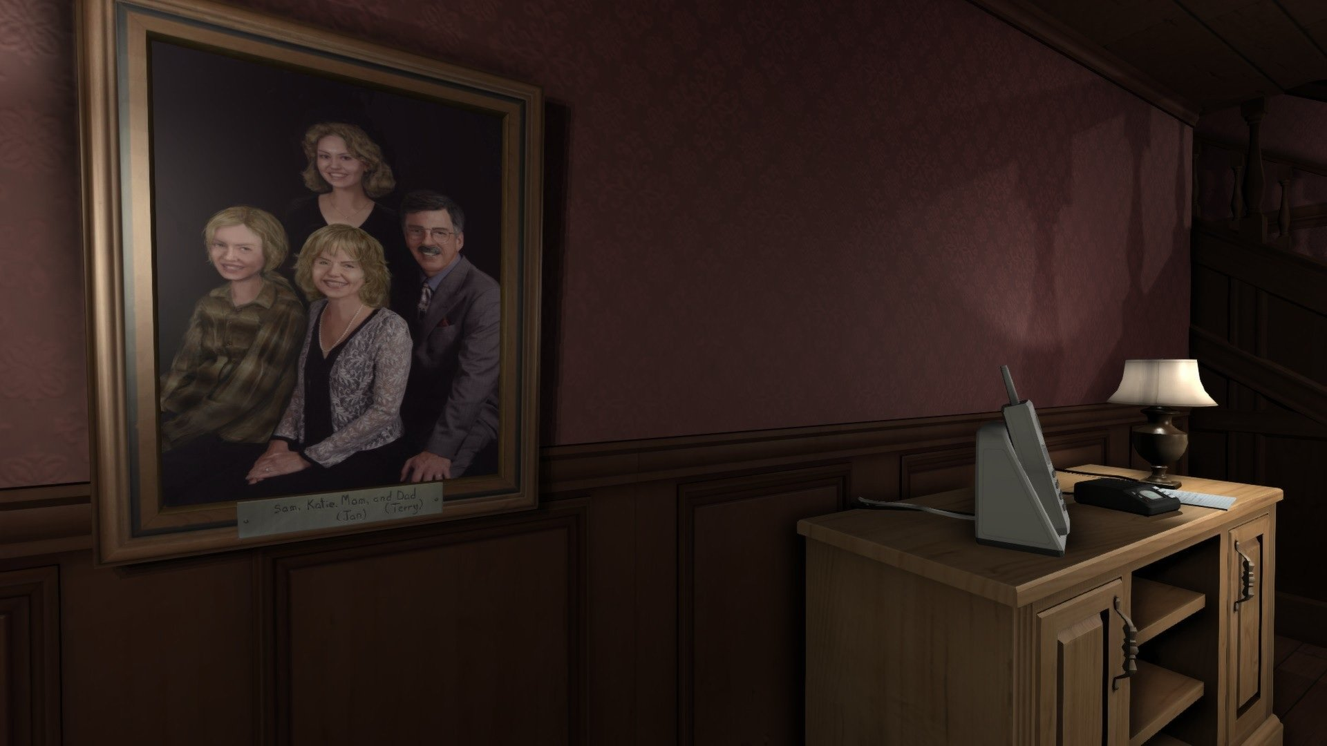 Gone Home is free over on Humble Bundle right now screenshot