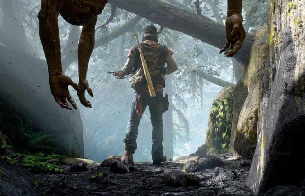 Days Gone update 1.05 fixes some issues, but not others screenshot