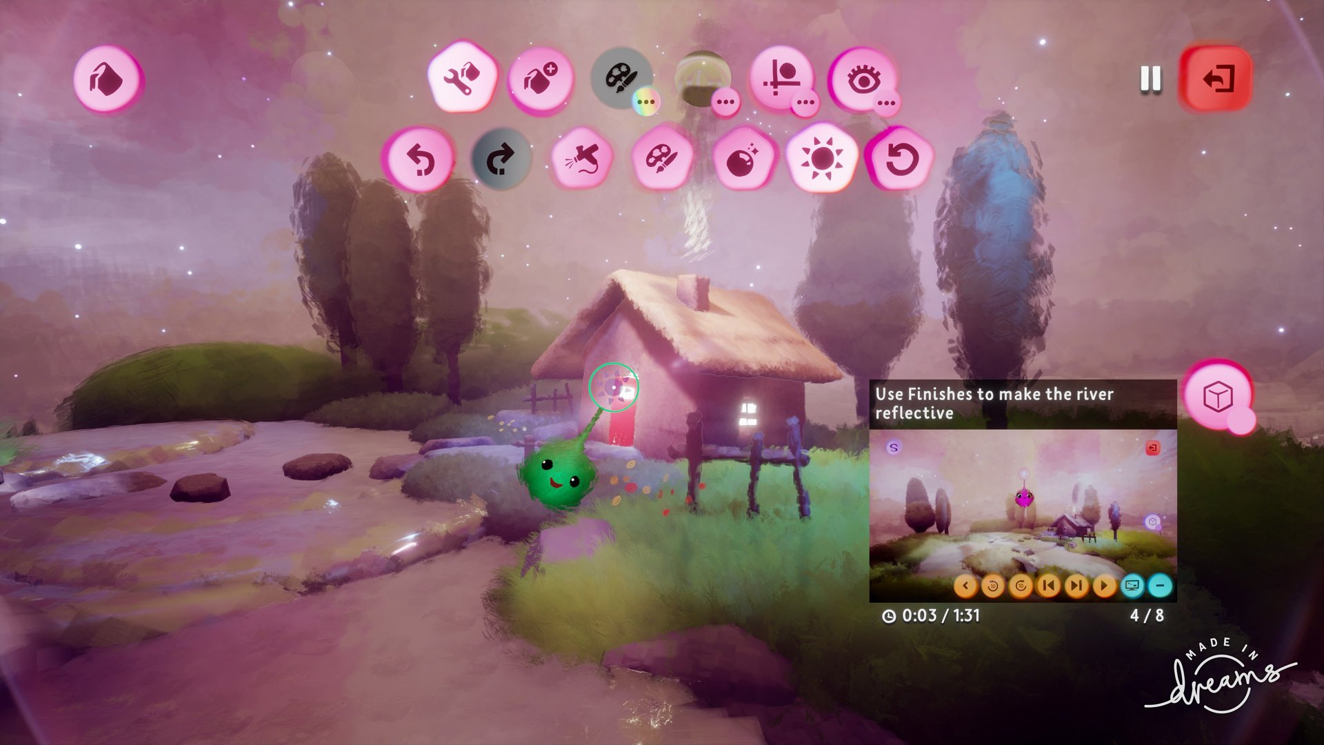 Dreams Early Access review