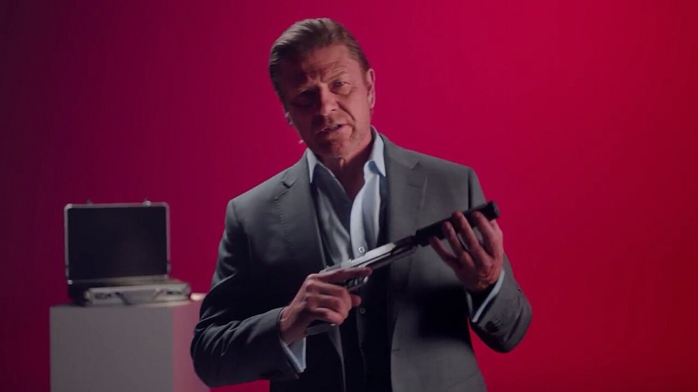 Sean Bean Is Back On The Hit List In Hitman 2 But Move Fast