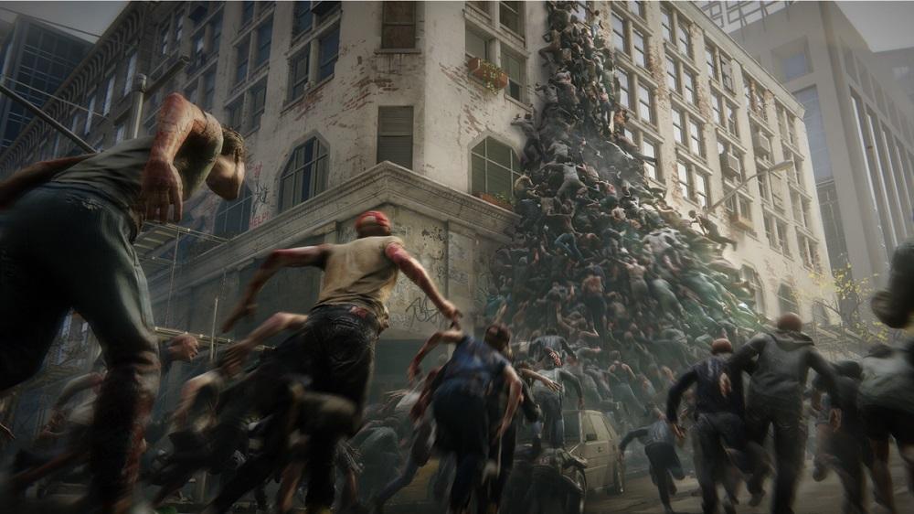 World War Z unearths plans for its first wave of free DLC screenshot