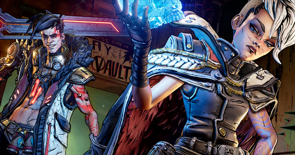 We've saved the best for last: I call dibs on Zane in Borderlands 3