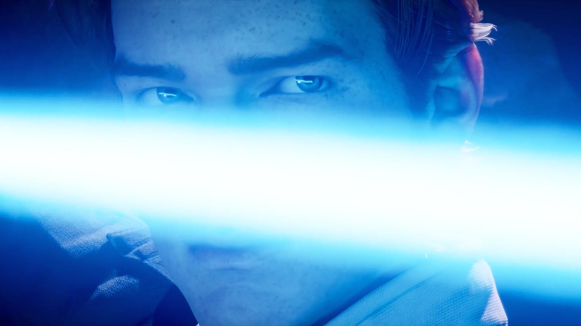 Star Wars Jedi: Fallen Order's gameplay reveal will be at E3 screenshot
