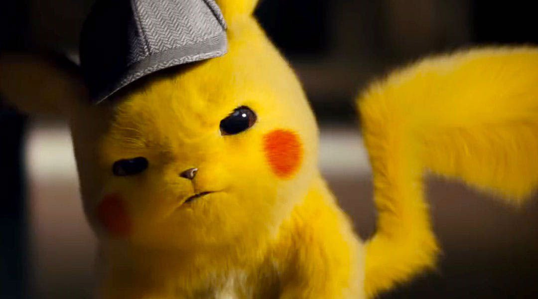Get Your Own Detective Pikachu In Pokemon Go S Latest Event