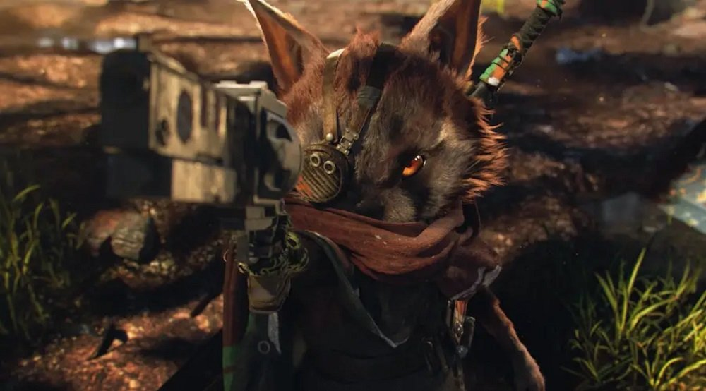 EB Games Canada has Nintendo Switch listings for Biomutant and Darksiders II: Deathinitive Edition screenshot