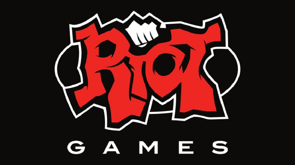 Riot Games employees hold walkout protest over forced arbitration of recent lawsuits screenshot