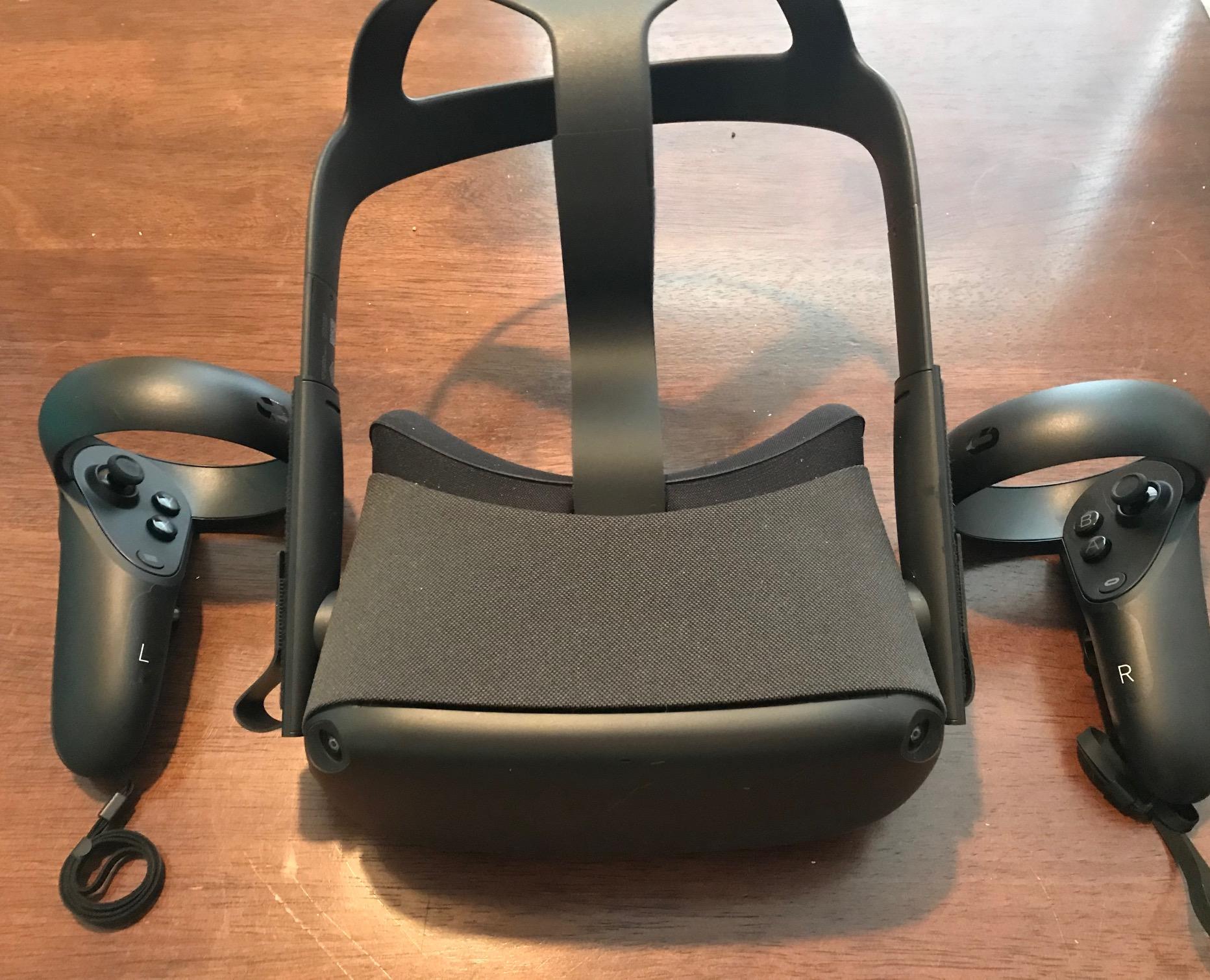 Review: Oculus Quest